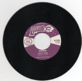 Alpheus - Just A Little / Sleeping Giant (Liquidator) 7""